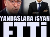 Fatih Altaylı: Tövbe estağfurullah! Manyaklığın bu kadarını görmedim