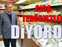 'O zincir marketlerin sahipleri AKP'li'