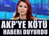 Nagehan Alçı: AKP ve MHP kıyasıya yarışacak