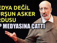 AKP'ye 'içerden' uyarı: 'Anketlere hiç güvenmeyin!'