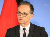 Maas: Ab Ve Abd'nin Çıkarları Her Zaman Aynı Değil