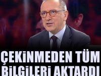Fatih Altaylı: Sıkı durun oranı söylüyorum, düşüş yüzde 70 seviyesinde