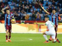 Trabzonspor Aytemiz Alanyaspor maç özeti