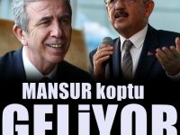 Ankara anketi: Yavaş yüzde 54 ile önde