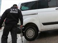 İşverenler Mavi Yakada En Çok 'Güvenlik Personeli' Aradı