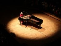Devlet Sanatçısı Piyanist İdil Biret Soçi'de Konser Verecek