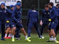 Fenerbahçe'de Tolgay Arslan Sevinci
