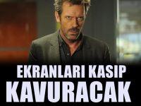 'Ünlü dizi Türkiye'ye uyarlanıyor'