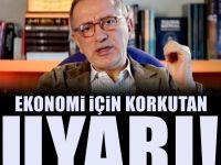 Fatih Altaylı: Bu durum iyi bir işaret değil
