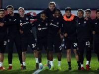 Beşiktaş'ta Fenerbahçe Mesaisi