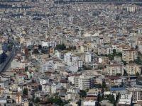 Yapı Ruhsatı Verilen Bina Sayısı Yüzde 36,7 Geriledi
