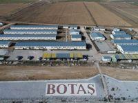 BOTAŞ'ın En Büyük Yatırımı Tuz Gölü'ne