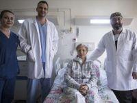 Aort Anevrizması Ameliyatına Türk Bilim İnsanlarının İmzası