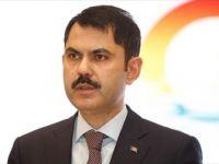 Çevre ve Şehircilik Bakanı Kurum'dan 81 İle Riskli Alanlarla İlgili Genelge