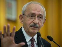 Kılıçdaroğlu: 'Uzman Ere Verilen Haklar Sözleşmeli Ere de Sağlansın'