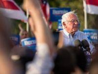 ABD'li Senatör Bernie Sanders 2020'de Başkanlık İçin Yarışacak