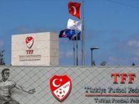Spor Toto Süper Lig'de 6 Kulüp PFDK'ye Sevk Edildi