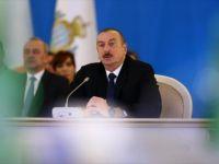 'TANAP ile 1 Miyar Metreküpten Fazla Doğal Gaz Türkiye'ye Nakledildi'