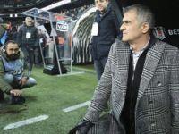 Beşiktaş, Teknik Direktör Şenol Güneş Yönetiminde Derbilerde İddialı