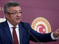 CHP Grup Başkanvekili Engin Altay TBMM Başkanlığına Aday