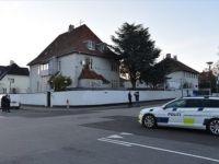 Türkiye'nin Kopenhag Büyükelçiliğine Saldıran 4 Kişiye Sınır Dışı Edilme Cezası