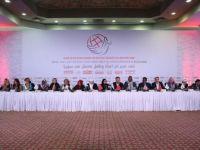 Vicdan Hareketi: 'Suriye'deki Tutuklu Kadın Ve Çocukları Serbest Bırakın'