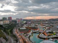Bakan Kurum: '590 Bin Konutun Kentsel Dönüşümünü Sağladık'