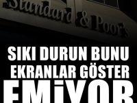 S&P'den Türkiye uyarısı! 'Seçimler sonrası...'