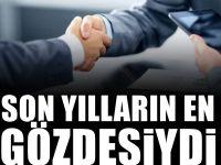 Dev Türk şirketi İngilizlere satılıyor! Rekor teklif geldi...