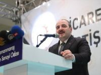 Bakan Varank: 'Üretimin İthal Bağımlılığını Azaltmayı Hedefliyoruz'