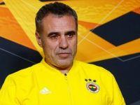 Fenerbahçe Teknik Direktörü Yanal, Zenit'e Karşı Oyun Planını Açıkladı