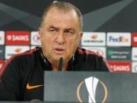 Fatih Terim: 'Favori Benfica Ama Bizim de Kaybedecek Hiçbir Şeyimiz Yok'