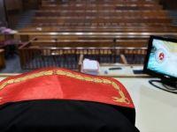 Hakim Savcı Adaylarına Mülakat İçin 70 Puan Şartı