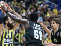 THY Avrupa Ligin'de Türk Derbisi