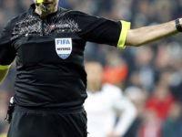Spor Toto Süper Lig'de 23. Hafta Hakemleri Açıklandı