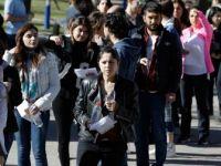 ÖSYM, Sınav Öncesi Kimliğini Kaybedene 'Geçici Kimlik Belgesi' Verilecek