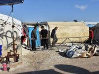 Esad Rejimin İhlalleri İdlib'de Yeni Göç Hareketini Tetikledi