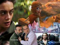 Bu Hafta 4'ü Yerli 7 Film Vizyona Girecek