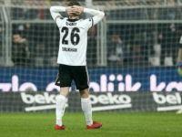 Beşiktaş Yeni Stadında Büyük Maçlarda Zorlanıyor