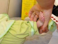 Topuk Kanından Binlerce Genetik Hastalık Belirlenebilecek
