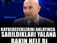İzmir'de komediye yol açan Tunç Soyer iddiası