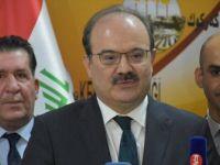 TİKA Başkanı Çam: 'Kerkük İçin Her Türlü Katkıyı Vermeye Hazırız'