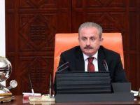 AK Partili Mustafa Şentop Meclis Başkanı Adayı Oldu