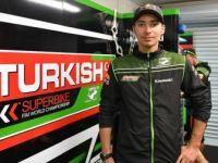 Milli Motosikletçi Toprak Superbike'taki İkinci Sezonuna Başlıyor