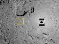 Hayabusa2 Uzay Aracı Ryugu Astreoridine İniş Yaptı