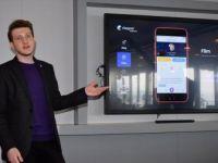 Sinema ve Televizyon İzleyicisine Yeni Sosyal Ağ: 'Clapper'