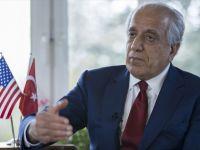 'Abd Afganistan'daki Rolü İçin Türkiye'ye Müteşekkir'