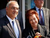 DSP Genel Başkanı Önder Aksakal: '31 Mart'ta Sandıklardan Güvercinler Uçacak'