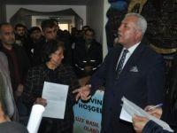 İhracı İstenen MHP'li Toksoy İstifa Etti