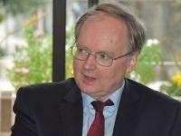 Berger: 'Türkiye 3,5 Milyon İnsana Yardımcı Olmak İçin Büyük Yük Üstlendi'